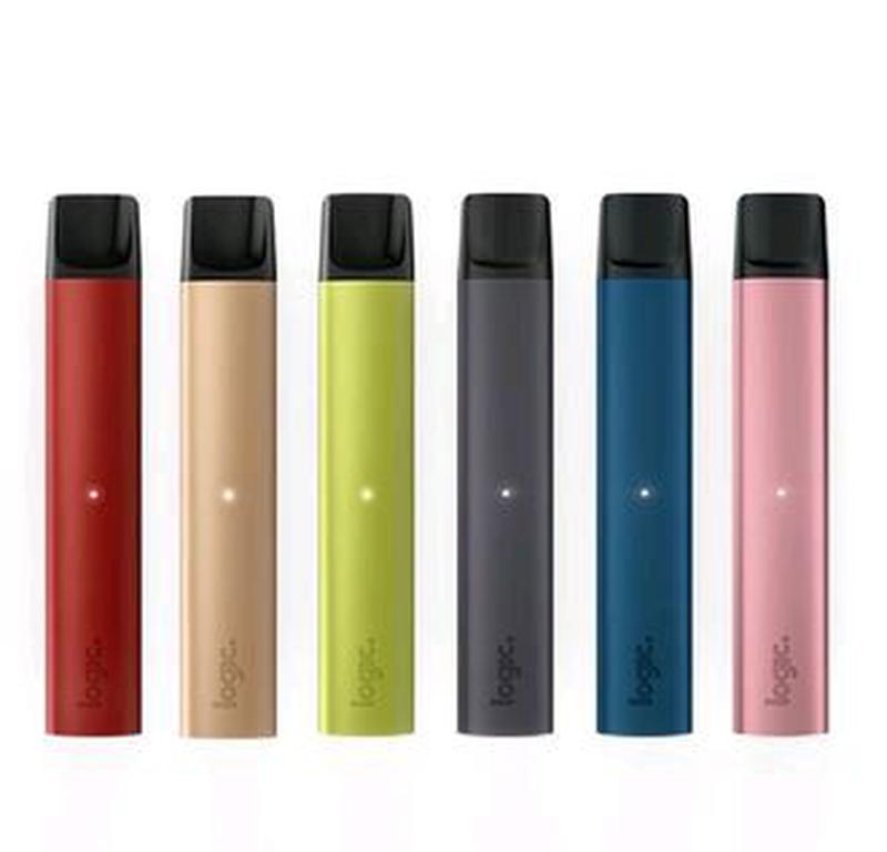 Logic электронная сигарета купить по акции какую электронную сигарету заказать на алиэкспресс