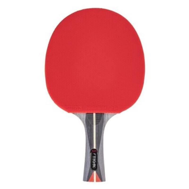 Ракетка настольный теннис Stiga Talon 4 звезды - Фото 2
