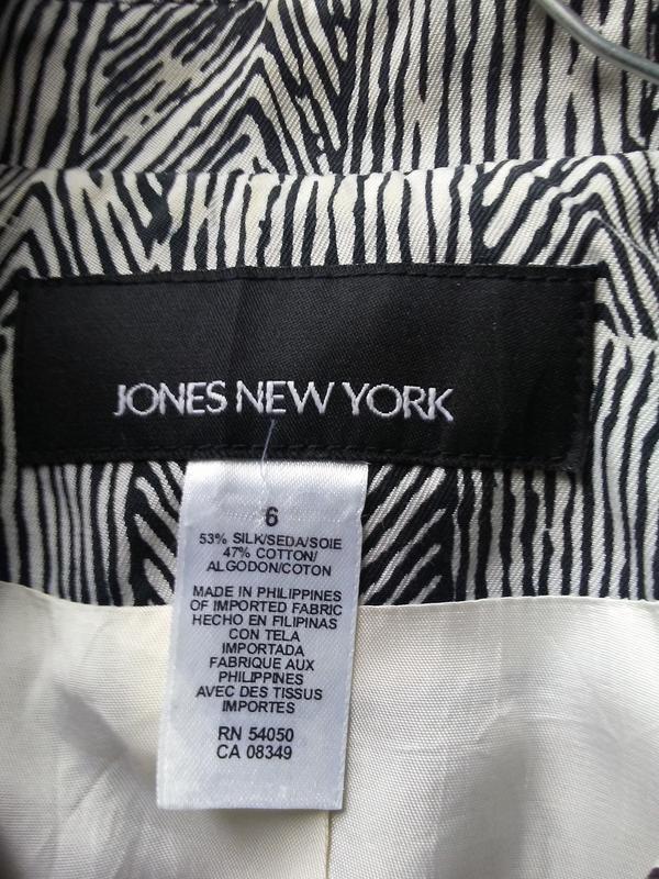Шикарный легкий пиджачок филипины - Фото 4