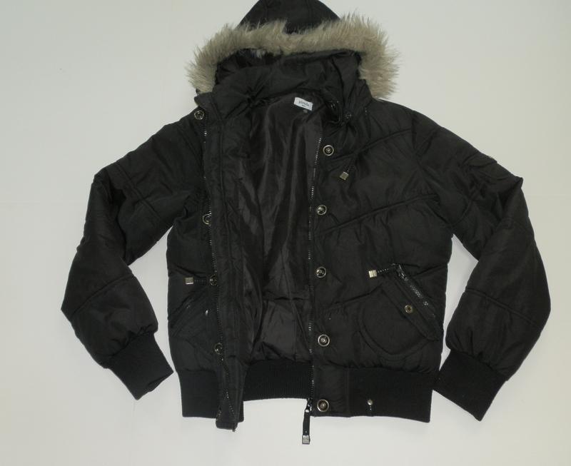 Куртка на осень - Фото 2