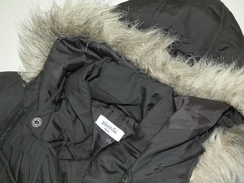 Куртка на осень - Фото 3