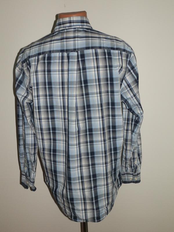 Мужская рубашка - Фото 2