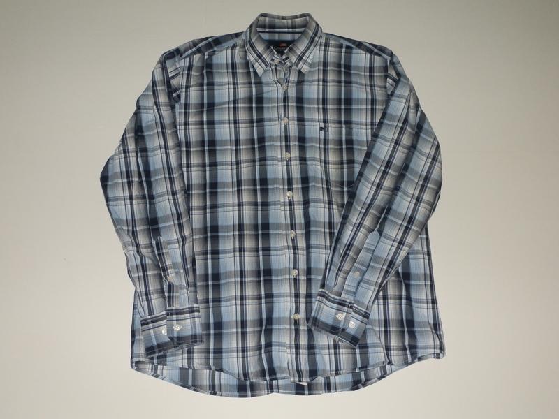 Мужская рубашка - Фото 3