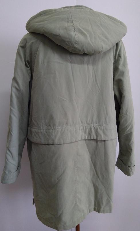 Куртка женская осень зима - Фото 2