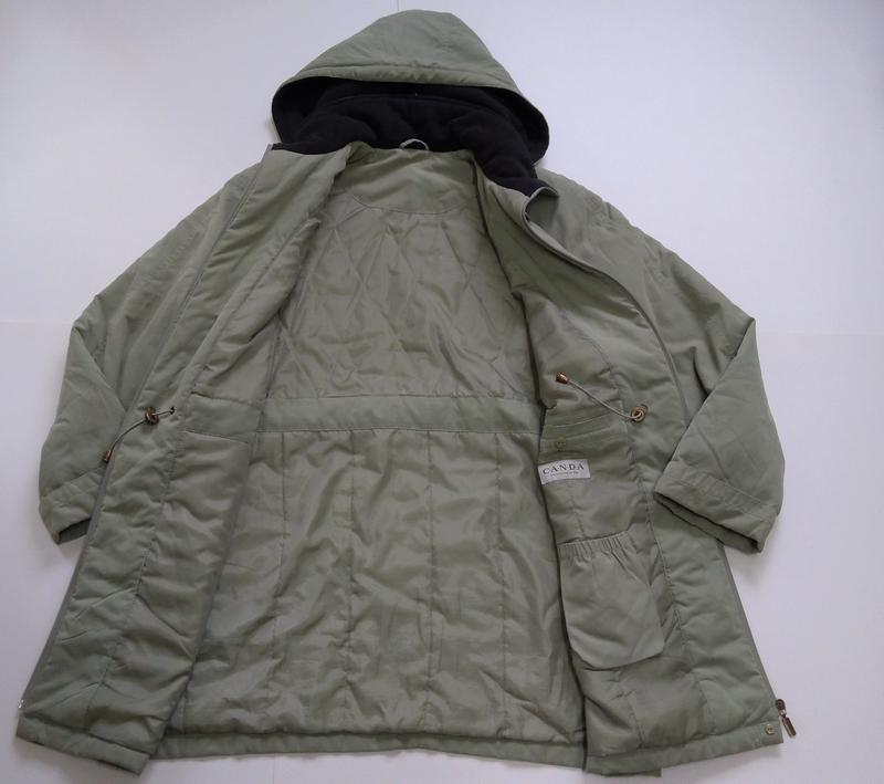 Куртка женская осень зима - Фото 4