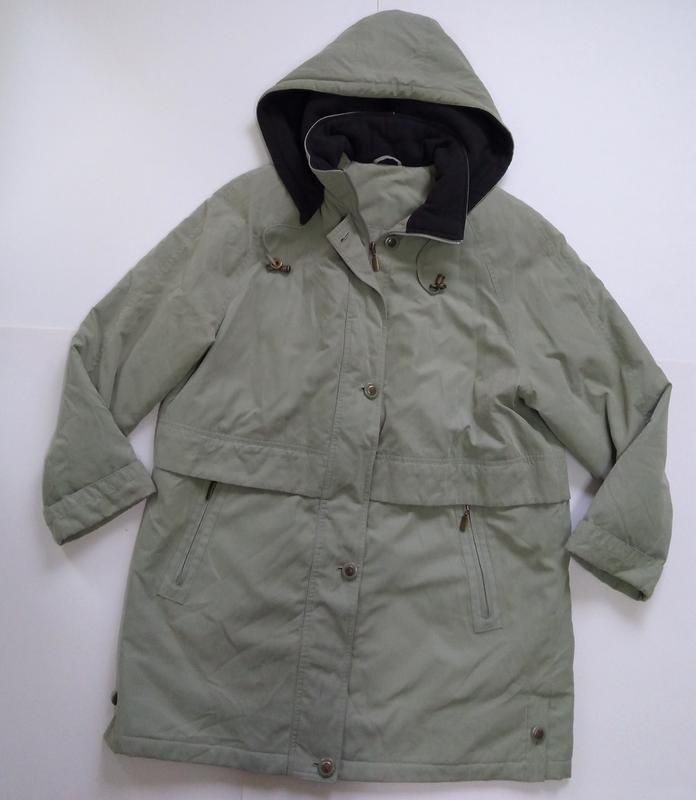Куртка женская осень зима - Фото 5
