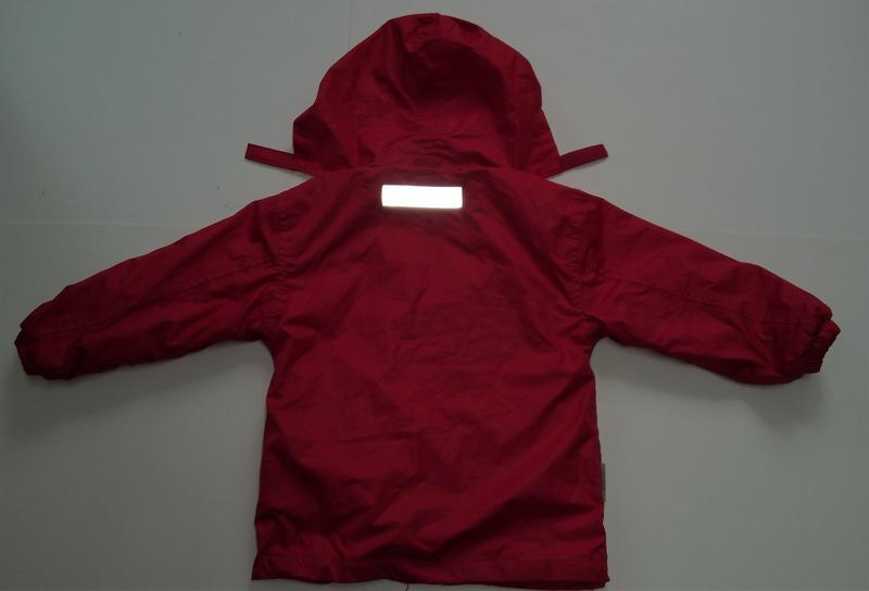 Куртка двухсторонняя - Фото 3