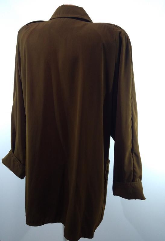 Стильный пиджак xxl - Фото 3
