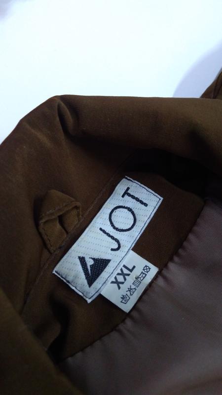 Стильный пиджак xxl - Фото 5