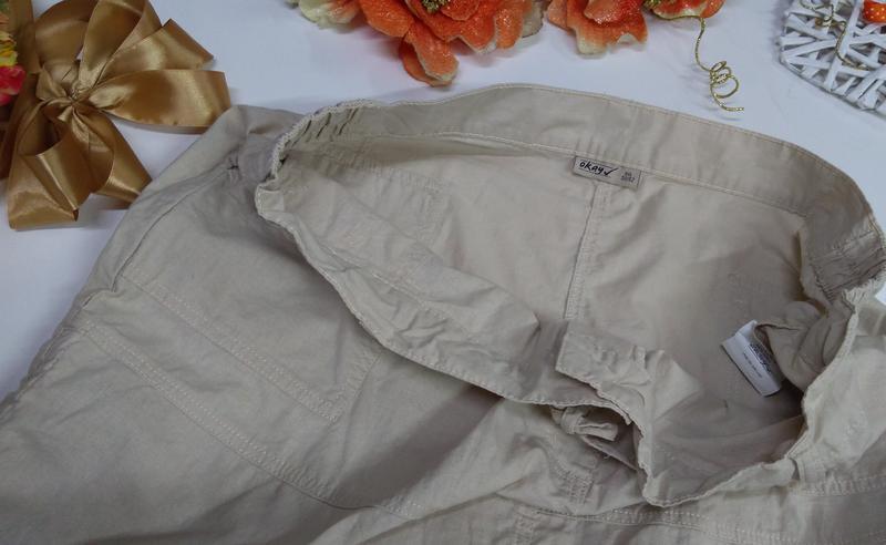 Стильная юбка okay батал - Фото 2
