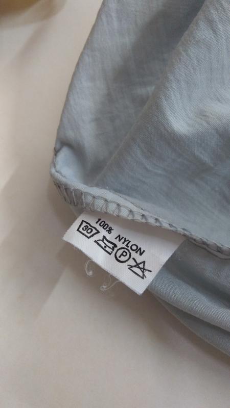 Пляжная юбка ткань 100% нейлон размер 44 - Фото 5