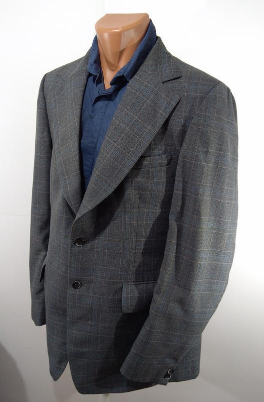 Мужской костюм размер 48 - Фото 4