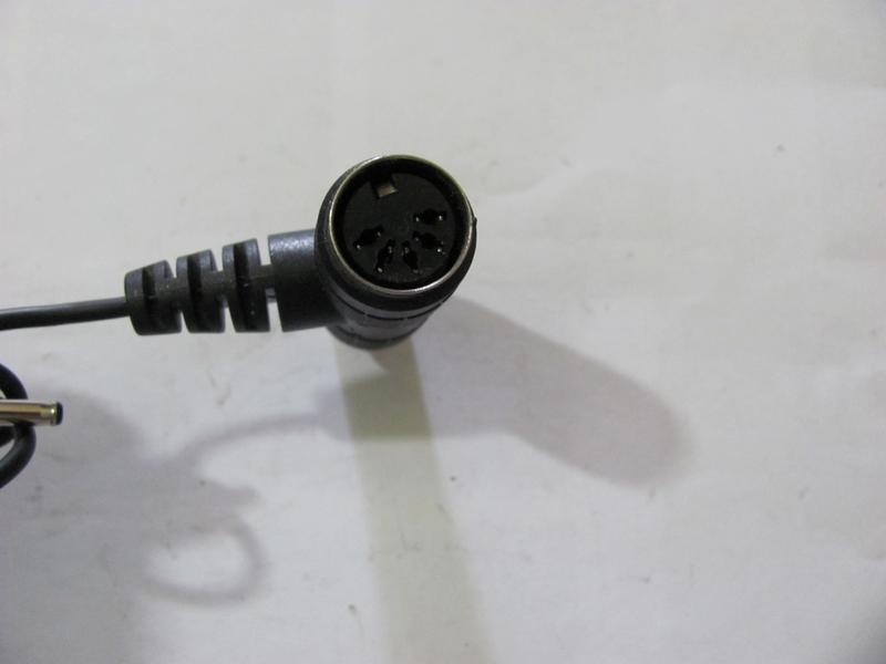 Кабель-переходник для клавиатуры DIN-разьем - Фото 3