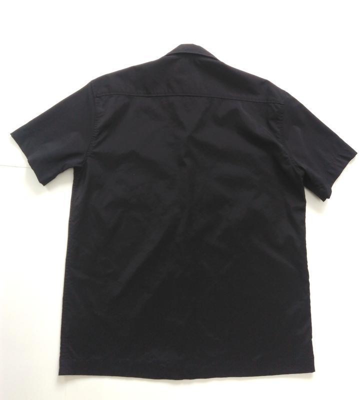 Мужская рубашка размер l - Фото 3