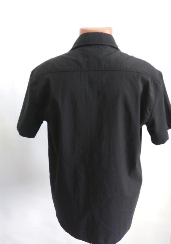 Мужская рубашка размер l - Фото 5