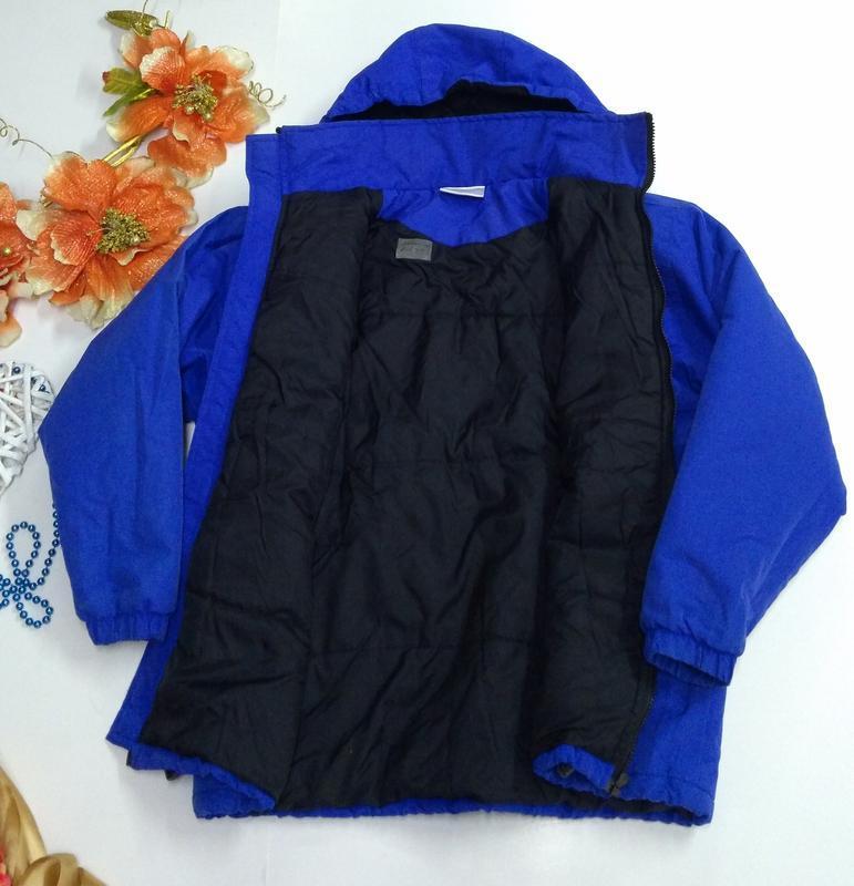 Спортивная куртка весна - осень размер 164 - Фото 5