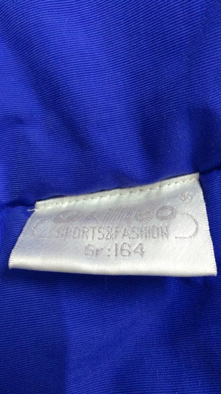 Спортивная куртка весна - осень размер 164 - Фото 8