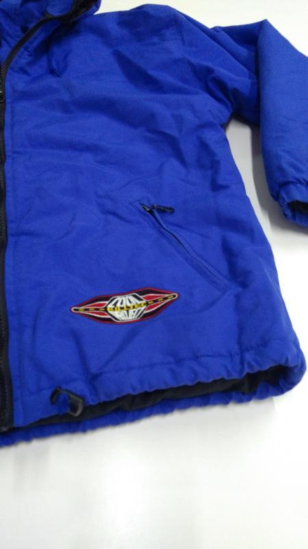Спортивная куртка весна - осень размер 164 - Фото 9