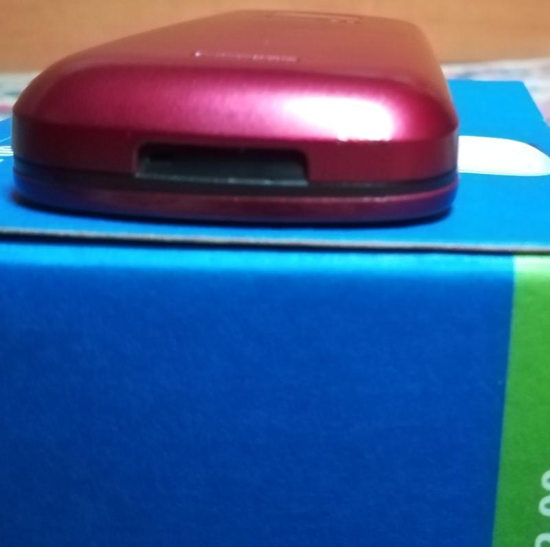 Nokia C2-00 Dual SIM, Easy Swap (red) - Фото 9