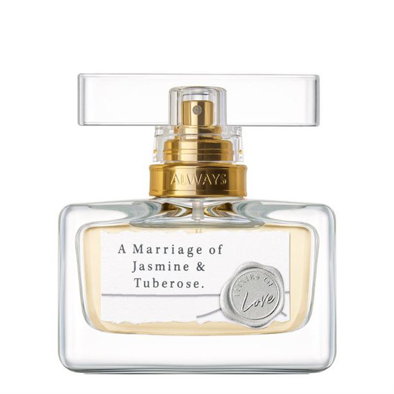 Парфюмерная вода A Marriage of Jasmine & Tuberose для нее, 30 мл