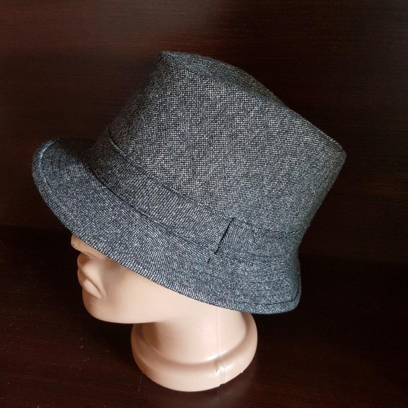 Тёплая шляпа