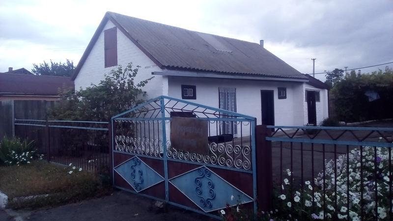 Дом Николаевская область, Первомайский район село Лысая Гора - Фото 3