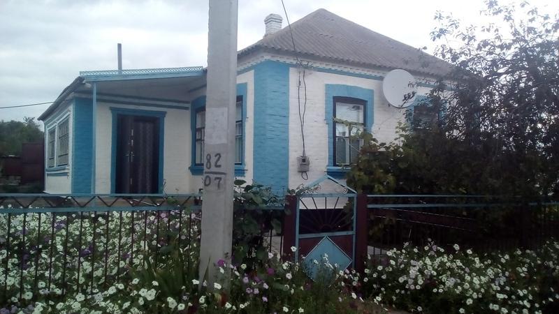 Дом Николаевская область, Первомайский район село Лысая Гора - Фото 4