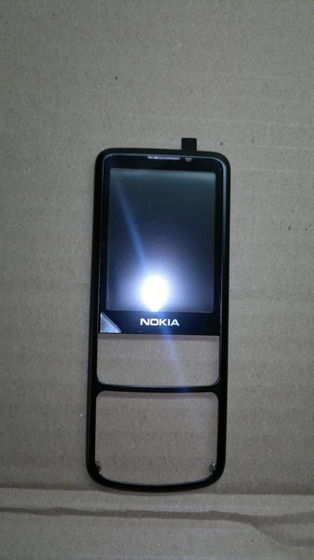 Передняя часть корпуса Nokia 6700 Original 100%