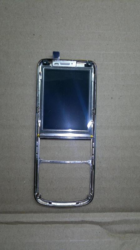 Передняя часть корпуса Nokia 6700 Original 100% - Фото 2