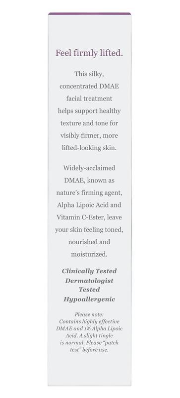 Сыворотка с ДМАЭ и витамином С для упругости кожи Derma E США - Фото 5