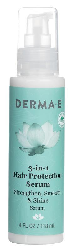 Сыворотка для защиты волос 3-в-1 Derma E США - Фото 3