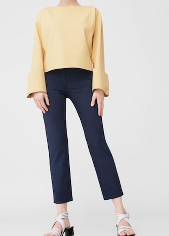 Штаны mahgo, брюки манго - Фото 2