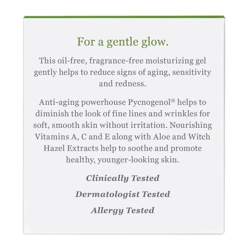Увлажняющий гель без масел для чувствительной кожи Derma E США - Фото 6