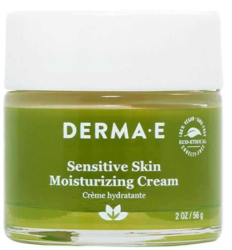 Увлажняющий крем для чувствительной кожи Derma E США - Фото 7