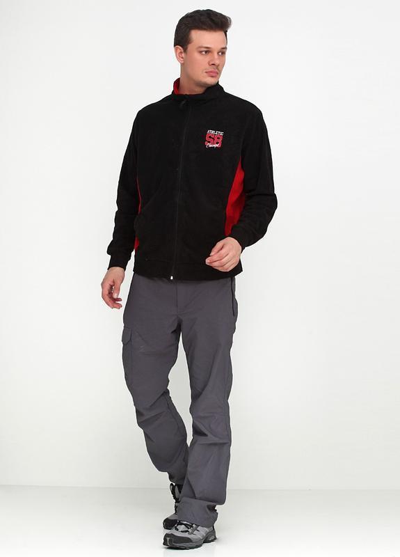 Хлопковые мужские штаны.crivit/германия.48 размер