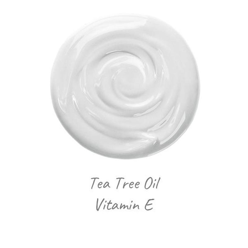 Антисептический крем с маслом чайного дерева Derma E США - Фото 5
