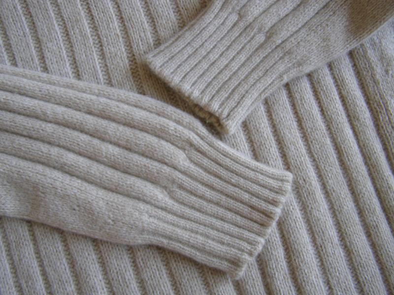 Braun humburg свитер 55% шерсть 30% верблюжья шерсть 15% кашем... - Фото 8