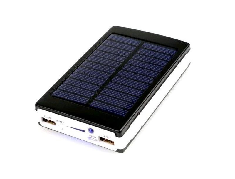 PowerBank на солнечных батареях Solar Power Bank 90000mAh - Фото 3