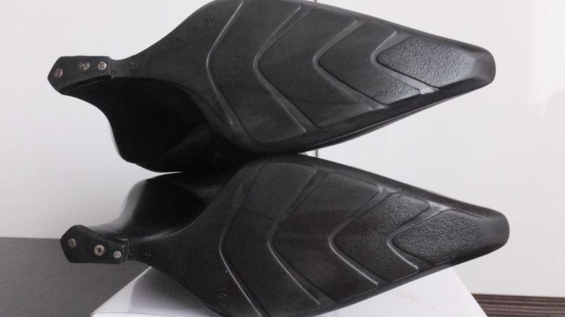 Сапоги зимние vlasta original style на меху размер 36 стелька ... - Фото 4