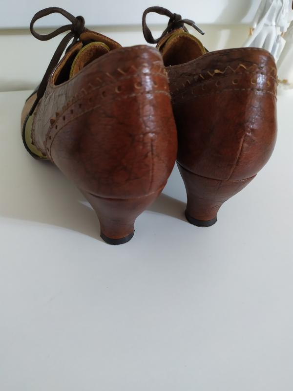 Ексклюзив туфли ручной работы chie mihara made in spain - Фото 3