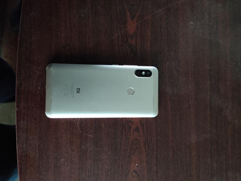 Xiaomi redmi note 5 3/32 - Фото 2