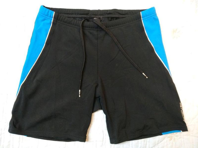 Спортивные шорты для мальчика 9-11 лет