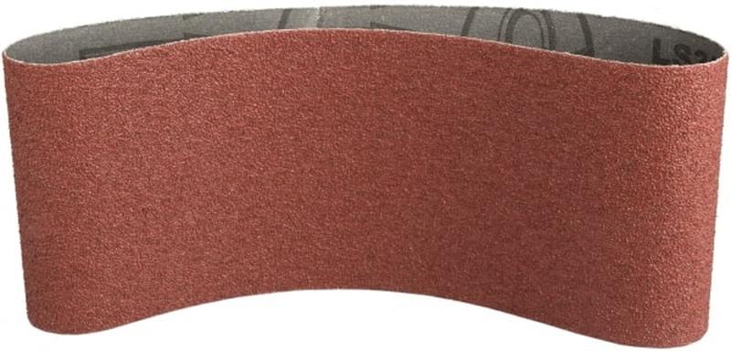 Лента шлифовальная Klingspor 100x610мм З.100 F2 LS 307 X 268678