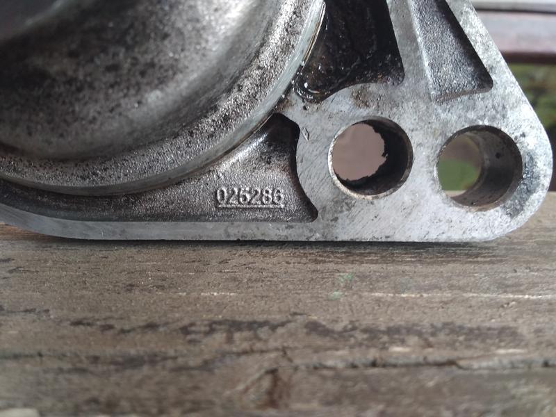 Стартер т5 1.9 тди - Фото 3