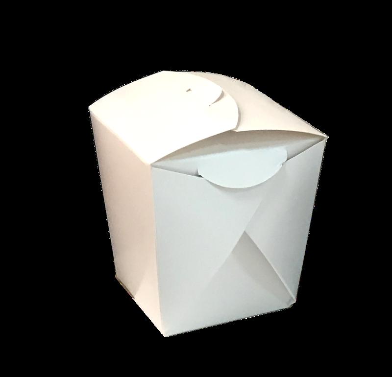 Упаковка для лапши WOK - Фото 4