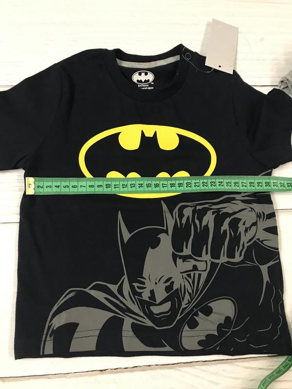 Пижама batman - Фото 5