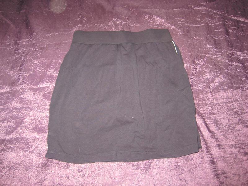 Теннисная юбка, TU, на рост 128 см, 8 лет, б/у