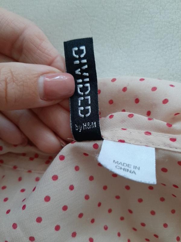 Стильная женская блузка бантик - Фото 4