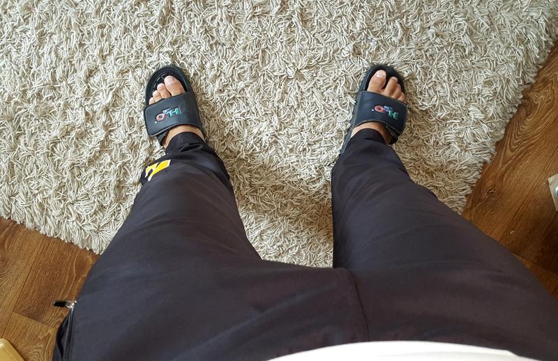 Спортивные штаны унисекс - Фото 2
