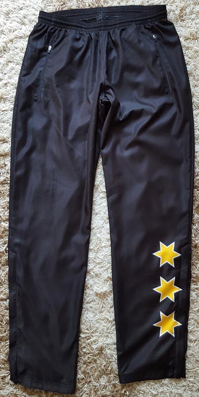 Спортивные штаны унисекс - Фото 3